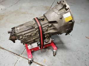 2008 Bmw M3 Manual Transmission 6 Speed 6mt E90 E92 E93 2008 2013 Oem
