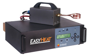 Ambrell Easyheat 2 Kw Induction Heating System