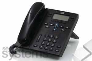 Cisco 6941 Unified Ip Business Telephone phone System Without Stand Cp 6941