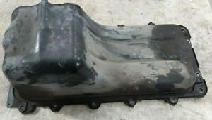 97 04 Ford F150 4 6l 5 4l V8 Engine Oil Pan