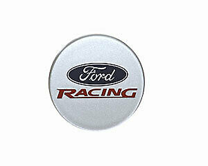 Ford Performance M 1096 Fr Center Cap Ford Racing Logo