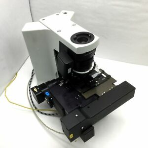 Olympus Bx45tf Microscope W Motorized Stage Turret From Cellavision