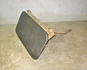 Vintage Auto Cowl Fresh Air Vent Lid 8421 Handle Car Truck Ford Plymouth Chevy