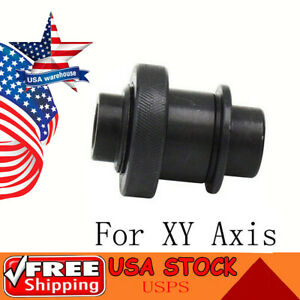 Bridgeport Milling Machine D3 5 For Xy Axis Dial Mill Lock Nut Cnc Turret Usa
