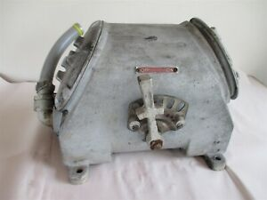 Crouse Hinds Explosion Proof Enclosure Fls 30364 1 33 Dust Ignition Proof 30a