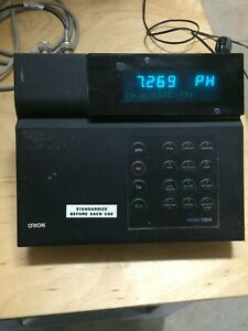 Thermo Orion 720a Ph ion Meter