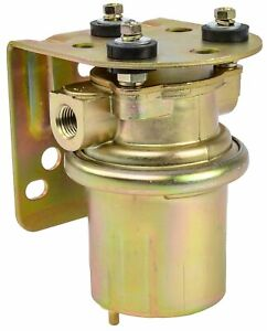 Carter P4594 Universal Rotary Vane Electric Fuel Pump 50gph 12v 5 9psi