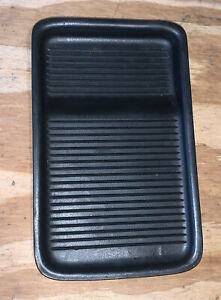 97 02 Ford Expedition Center Console Storage Tray Rubber Liner Mat Pad Insert
