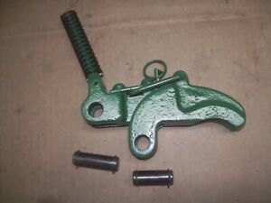 Oliver 1550 1555 1600 1650 1655 1750 1755 1800 1850 1855 Farm Tractor 3pt Claw
