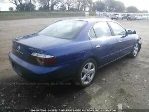 Engine 3 2l 6 Cylinder Vin 4 6th Digit Type s Automatic Fits 01 03 Cl 266123