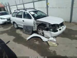 Engine 2 0l Vin F 8th Digit Fits 99 01 Tiburon 246314