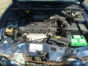 Engine 2 0l Vin F 8th Digit Fits 99 01 Tiburon 272117