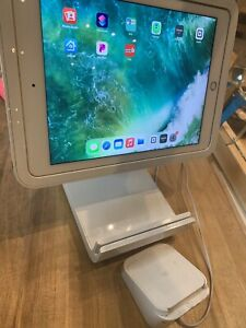Square Pos System without The Ipad Includes Receipt Printer Cash Drawer reader