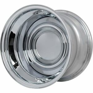 Jegs 681328 Smoothie Wheel 15 X 10