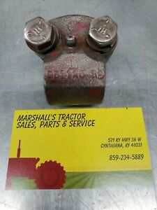 Ih 351125r2 Steering Shaft Support Bearing farmall Tractor C Sc 200 230 240 404