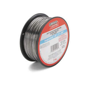 Lincoln Electric Ed031448 Mig Welding Wire nr 211 mp 030 spool
