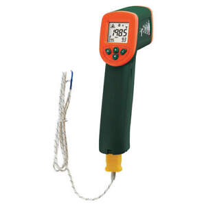 Extech Ir267 Mini Infrared Thermometer 9v