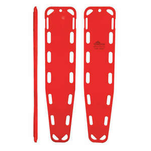 Iron Duck 35850 p rd Spineboard red