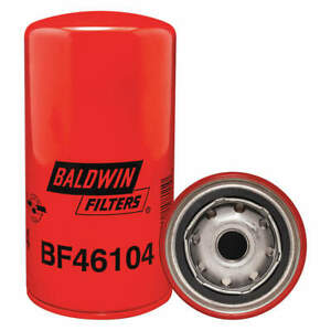 Baldwin Filters Bf46104 Fuel Filter biodiesel diesel