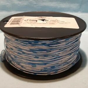 General Cable 7023708 Cross Connect Wire 242 Blue white Or 1000 Ft Or