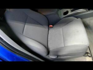 Passenger Front Seat Bucket Gray Cloth Manual Crew Cab Fits 05 08 Tacoma 677812