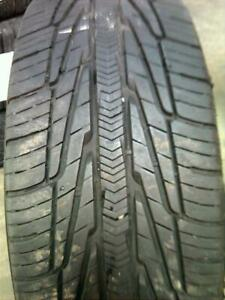 P205 60r16 Goodyear Assurance Tripletred All Season Used 205 60 16 91 V 9 32nds