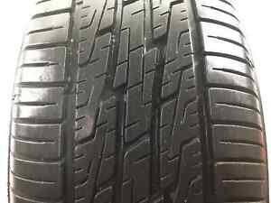 P205 50r16 Kelly Charger Gt Used 205 50 16 87 H 7 32nds