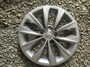 Toyota Camry 2015 2016 2017 Hubcap Wheel Cover 4260206070 61175