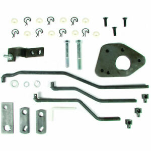 Hurst 3737638 Installation Kit Ford Fairlane Torino 1966 71 Falcon 1966 67 Ranch