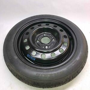 Compact Tire Wheel Spare Space Saver Donut 125 80 15 Ford Focus 00 11