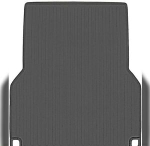 Smartliner Truck Bed Rugged Rubber Liner Mat For Dodge Ram