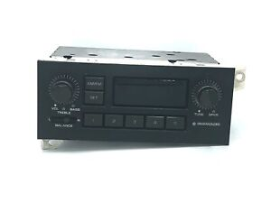 Vintage Chrysler New Yorker Am Fm Car Radio 1980 S