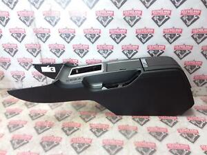 2012 Mustang Gt Oem Center Console