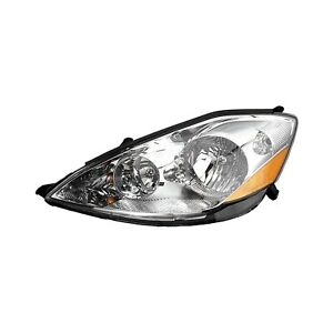 For Toyota Sienna 2006 2010 Replace To2502172c Driver Side Replacement Headlight