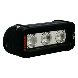 Vision X 4000759 Xmitter Low Profile Xtreme 5 15w Narrow Beam Led Light Bar