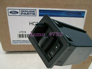 Ford Oem In dash Trailer Brake Controller Module For 2017 20 Super Duty F250 350