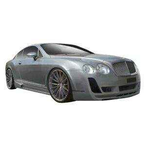 For Bentley Continental 2003 2010 Aero Function 113193 Af 2 Style Body Kit