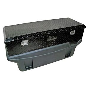 For Ram 3500 2011 2020 Titan Fuel Tanks 9991160 Large Locking Toolbox