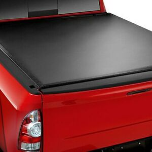 For Ford Explorer Sport Trac 07 10 Access Tonnosport Soft Roll Up Tonneau Cover
