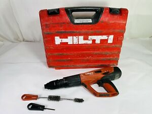 Hilti Dx 460 Powder Actuated Tool Dx460 367134 6 8 11 Guaranteed To Work Perfect