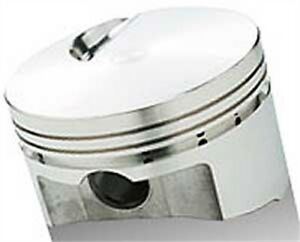 Srp 297250 Forged Flat Top Pistons Big Block Chevy 572 Ci Bore 4 560 In Stroke