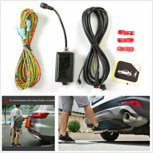 Auto Foot Sensor Controllee Accessories Parts Replacement For Electric