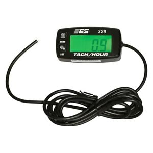 Electronic Specialties Small Engine Tach Hour Meter