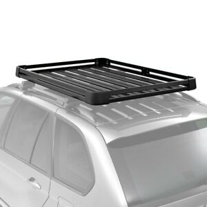 For Ford Focus 2000 2007 Surco Ub4050 Urban Roof Cargo Basket