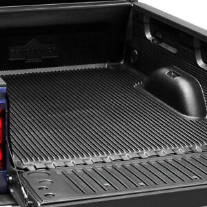 For Chevy Colorado 2004 2012 Pendaliner 51107srx Over Rail Bed Liner