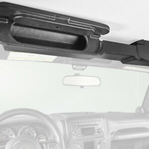 For Jeep Wrangler 1987 2020 Vdp Overhead Storage Console