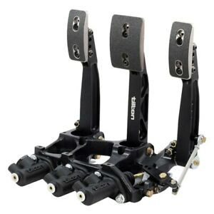Tilton 600 series Underfoot 3 pedal Assembly