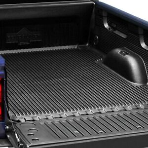 For Chevy S10 1982 1993 Pendaliner 81102srx Under Rail Bed Liner