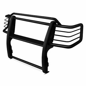 For Chevy Tahoe 07 14 Black Horse 17a037400ma Modular Design Black Grille Guard