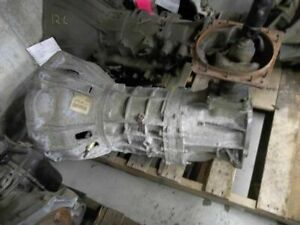 Manual Transmission Fits 04 12 Chevy Colorado 2 9l 4x4 752159